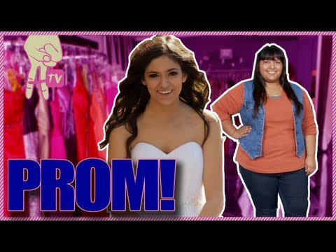 MacBarbie07 Makes Over Jazmine - Make Me Over Ep. 41