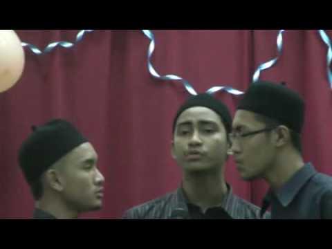 Jilul Quran(maahad tahfiz sains) - Teman Sejati.mpg