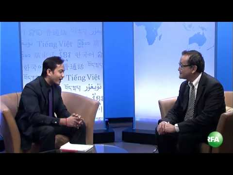 Interview rescue party president Sam Rainsy - Phase 2