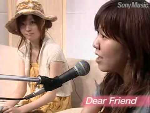 RYTHEM-Dear Friend(live)