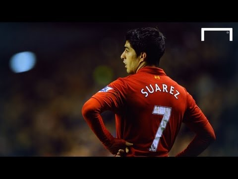 Luis Suarez tempted by Real Madrid