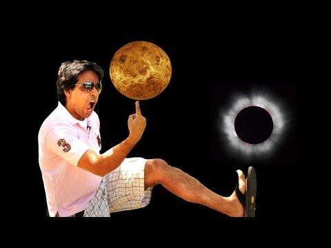 Rahu and Venus conjunction in Horoscope