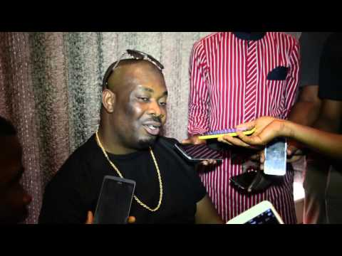 Don Jazzy Speaks About Marriage Plans | Pulse TV