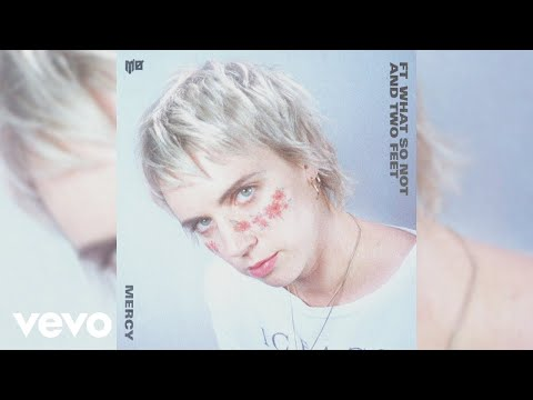 Download Lagu  MØ - Mercy  Audio ft. What So Not, Two Feet Mp3 Free
