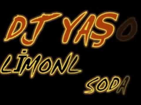 DJ YAŞOO LİMONLU SODA 2013
