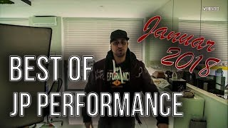 Best of JP Performance | Januar 2018