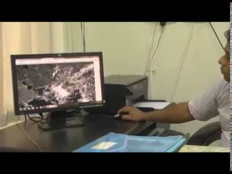 IMD Gujarat office Director briefs about the latest monsoon forecast
