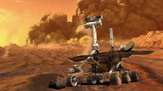Opportunity rover ने मंगल ग्रह पर क्या खोजा| Opportunity Rover's Last Message To Its NASA