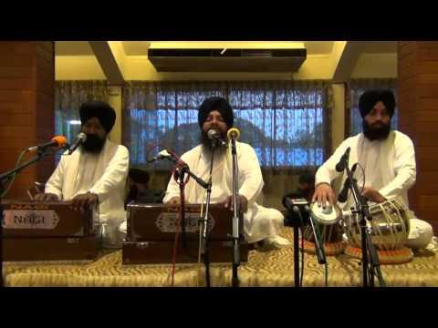 Bhai Harcharan Singh Khalsa - Asa Ki Vaar video