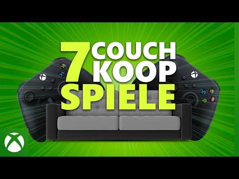 7 Spiele wie It Takes Two | Couch-Koop auf Xbox