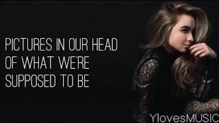 Sabrina Carpenter Shadows Lyrics