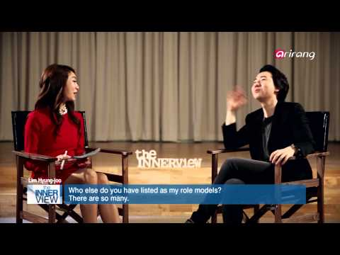 The INNERview Ep158 Lim Hyung-joo, Asia′s first popera tenor with a