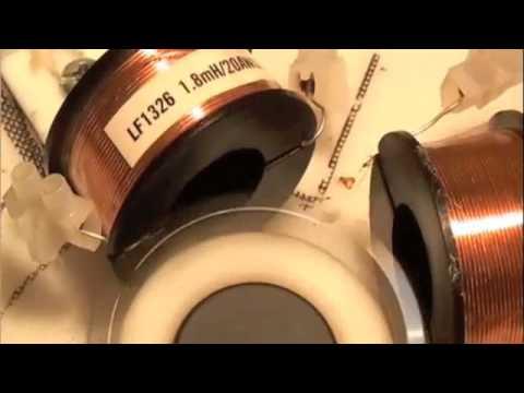 ossie motor - coil polarity