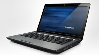 Lenovo Ideapad Z570 Full Review and Specs