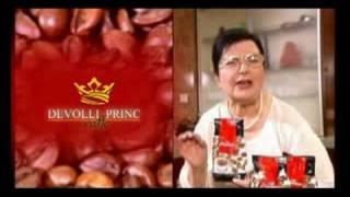 Devolli princ caffe - Leze