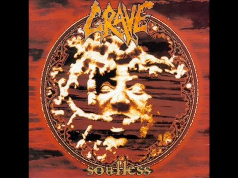 Grave - Scars