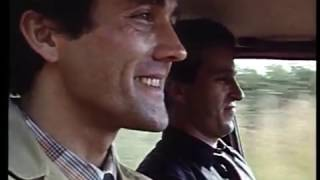 Shot Down (1986) South African counter-culture film