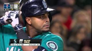 Seattle Mariners | 2015 | Highlights | Part 1