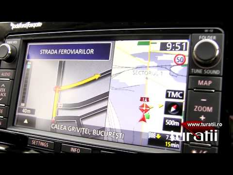 Mitsubishi Outlander 2.2l DI-D AWD A/T explicit video 3 of 4