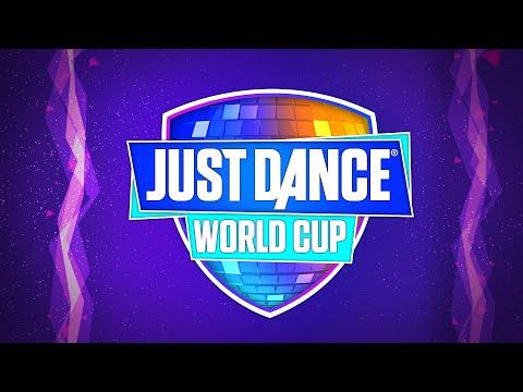Just Dance 2017 | Трейлер Чемпионата Мира 2016