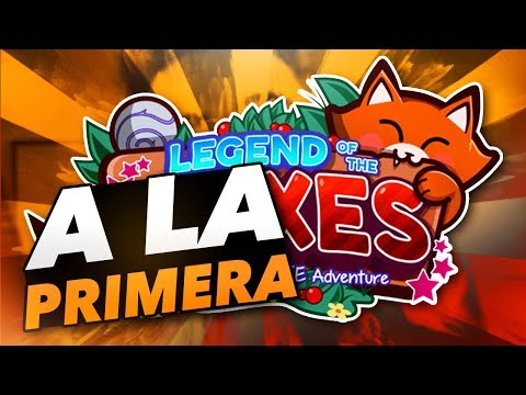 [SMITE] NUEVO MODO ADVENTURES : LEGEND OF THE FOXES / NOS LA PASAMOS ENTERA A LA PRIMERA LUL