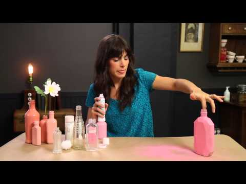 DIY Custom Paint Tips - How To Lay Out And Airbrush Flames Or Graphics ...