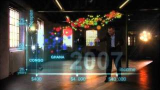 200 Countries, 200 years, in four minutes_ Joy of Stats (4/6)