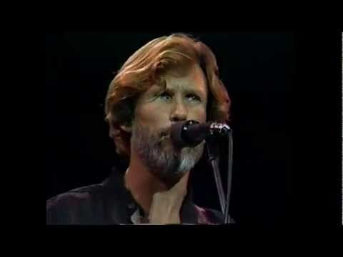 Kris Kristofferson - Me And Bobby Mcgee 2