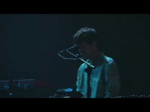 James Blake w/ Moses Sumney - Modern Soul - Live @ The Belasco Theatre 5-16-16 in HD