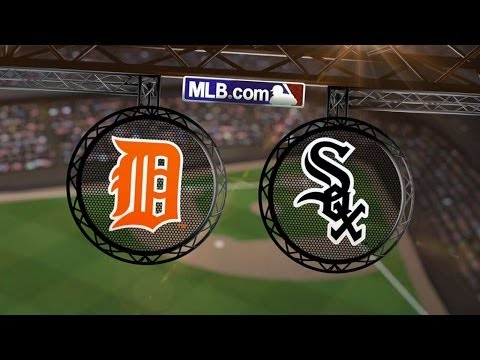 4/30/14: Scherzer's six great innings give Tigers win