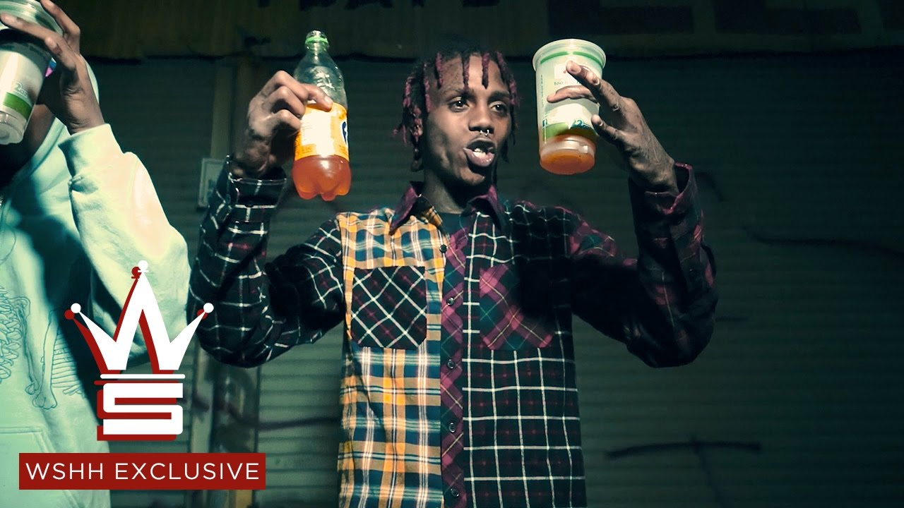 Famous Dex Feat. Diego Money - DexterDiego