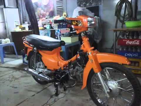tong hop xe do pang xim 2013