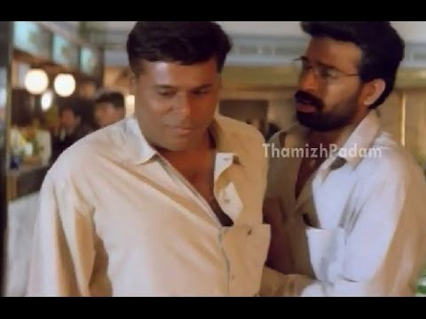 Kolai Kutram Movie Scenes - Chakravarthy Pleads To Ashish Vidyarthi - Meena video