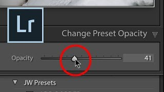 10 Hidden Lightroom Features