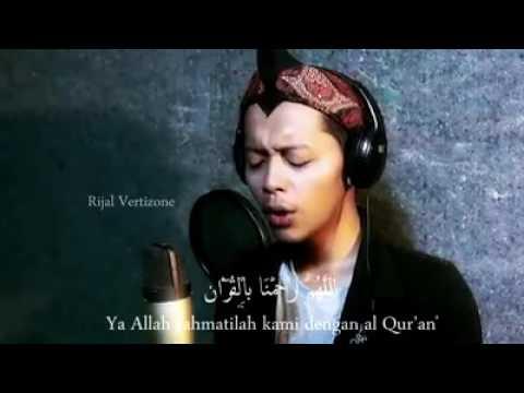 Doa Khatam Al Qur'an