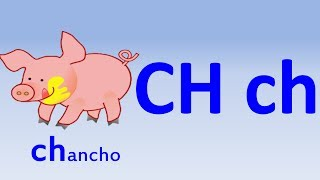 Abecedario para niños | Spanish Alphabet for children | Learning Spanish Alphabet