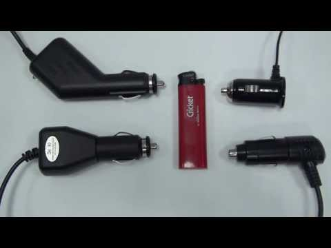 Зарядка DATAKAM - Самая маленькая и самая мощная!   Адаптер питания с быстрой USB - зарядкой