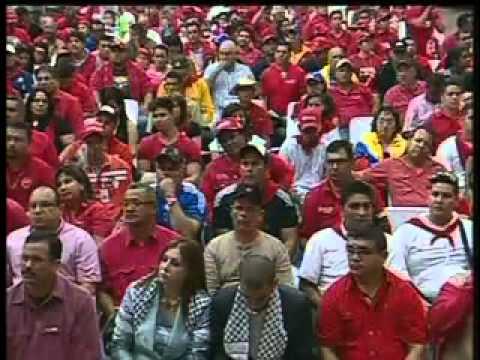 Maduro y su microfonazo