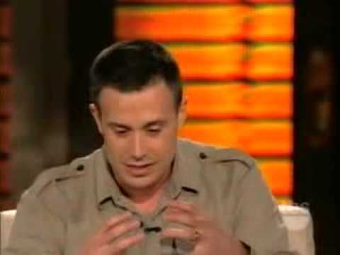 Ira Angustain Freddie Prinze Jr on Lopez
