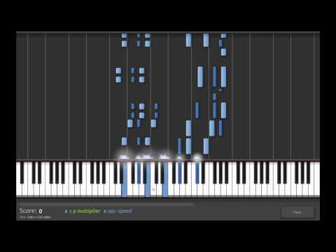Discotheque - Nana Mizuki [piano Cover] video