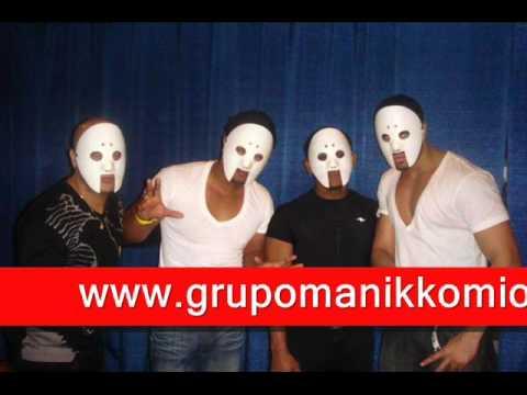 El Lapicero 2011 -Grupo Manikkomio La Historia - Raul Acosta Presenta