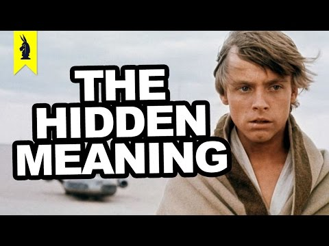 Hidden Meaning Of Star Wars Ep.6: Return Of The Jedi - Earthling Cinema