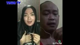 download lagu Duet Smule Ohank Godain Wika Salim Bikin Salting - gratis