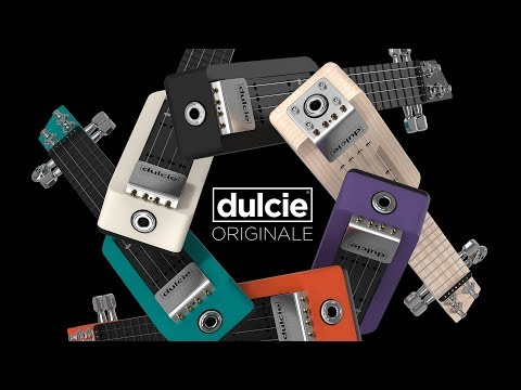 [ DULCIE ORIGINALE ] Clip officiel 2018 • #1