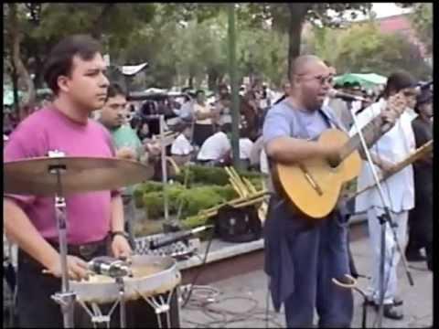 MUSICA DE LOS ANDES EN MEXICO TIEMPO AL TIEMPO