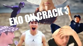 exo crack 3 || the 489182 year drought