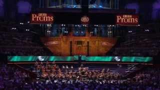 Beethoven Symphony No 7 Proms 2012