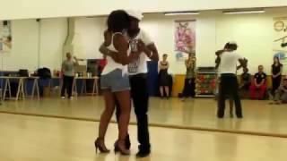 Humura by Social Mula Dance Video