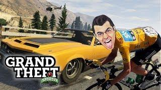 TOUR DE FOREST GUMP (Grand Theft Smosh)