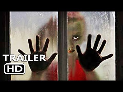 BLOOD CHILD Official Full online (2018) Horror Movie streaming vf